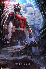 Sinopsis Film Ant-Man 2015