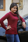 Cute Actress Priyanka latest Photos at Edenti Govinda-thumbnail-2