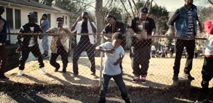 Wiz Khalifa – We Dem Boyz (Music Video)
