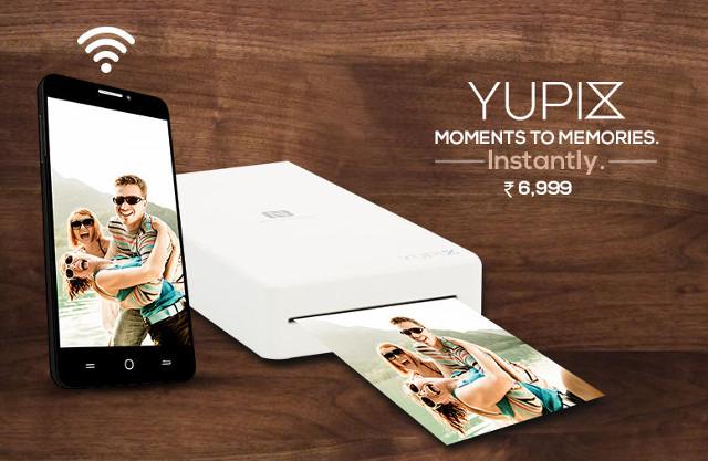 yupix price in india