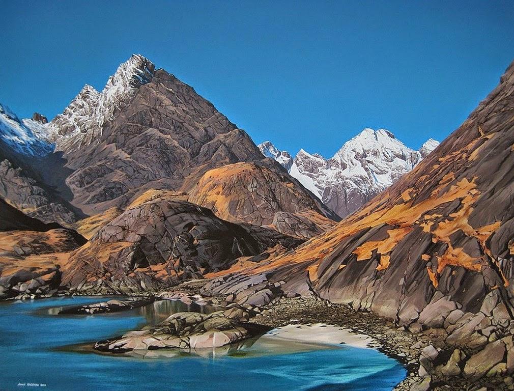 paisajes-con-montañas-nevadas