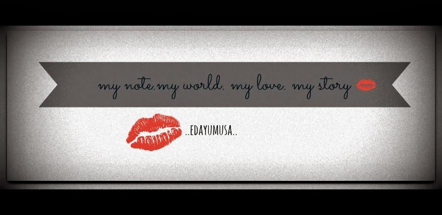 edayumusa