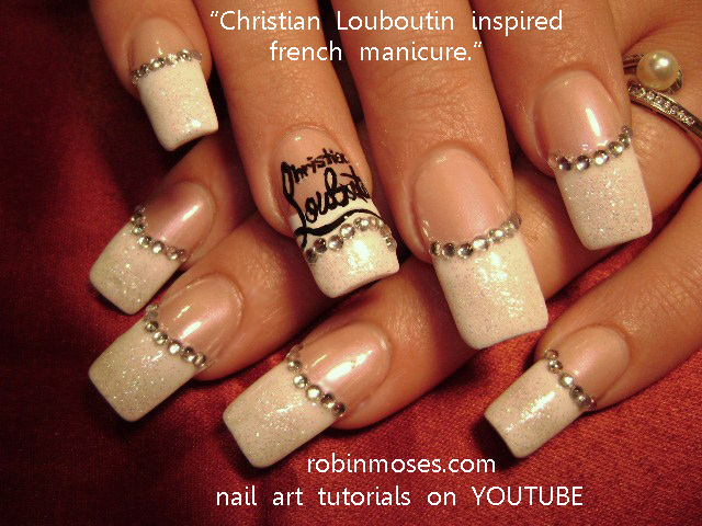 Christian Louboutin Nail Polish Giveaway Winners and a thank you for ...
