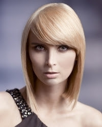 Gorgeous Midi Layered Hairstyles