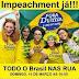 IMPEACHMENT DA PRESIDENTA DILMA! POVO CONVOCADO PARA MANIFESTAÇÃO NO DIA 15.03.15