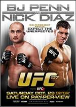 Download UFC 137 BJ Penn vs Nick Diaz WSRip