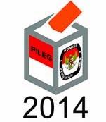 Jadwal Pemilihan Umum Anggota Legislatif (DPR) 2014