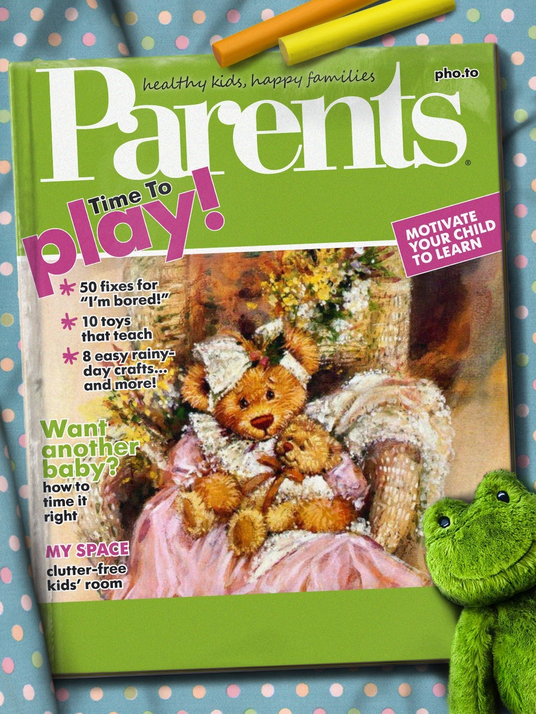 revue : Parents
