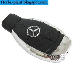 Mercedes slr 722 key - صور مفاتيح مرسيدس slr 722