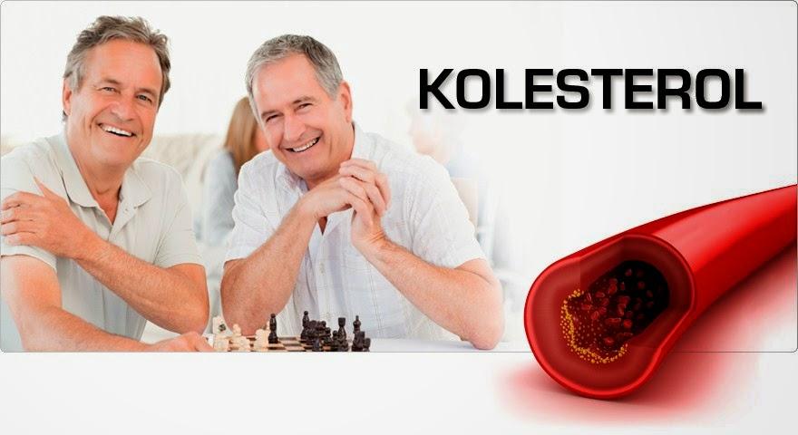 Tanda-tanda kolesterol tinggi dalam darah