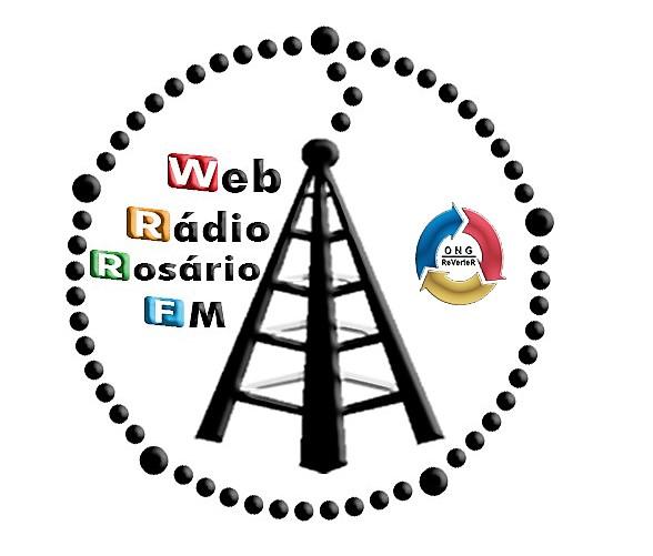 WEB RÁDIO ROSÁRIO FM
