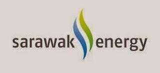 Jawatan Kerja Kosong Sarawak Energy logo www.ohjob.info