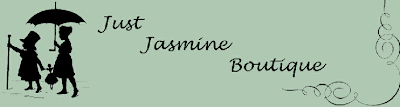 Just Jasmine Boutique logo