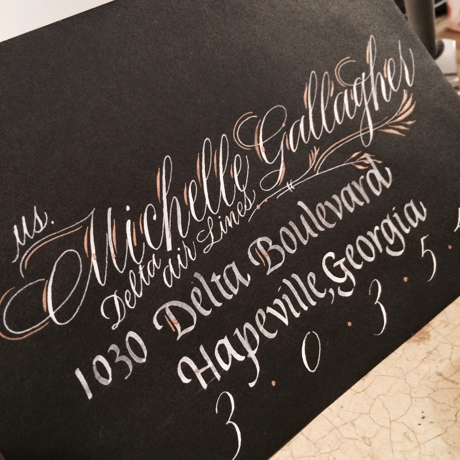 Anne elser calligraphy pricing Anne elser calligraphy