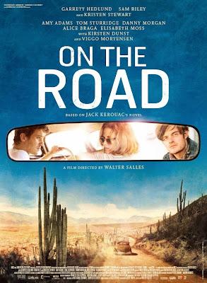 On The Road Unterwegs Lied - On The Road Unterwegs Musik - On The Road Unterwegs Soundtrack - On The Road Unterwegs Filmmusik