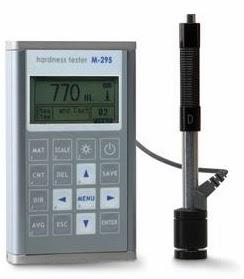 Máy đo độ cứng cầm tay M295