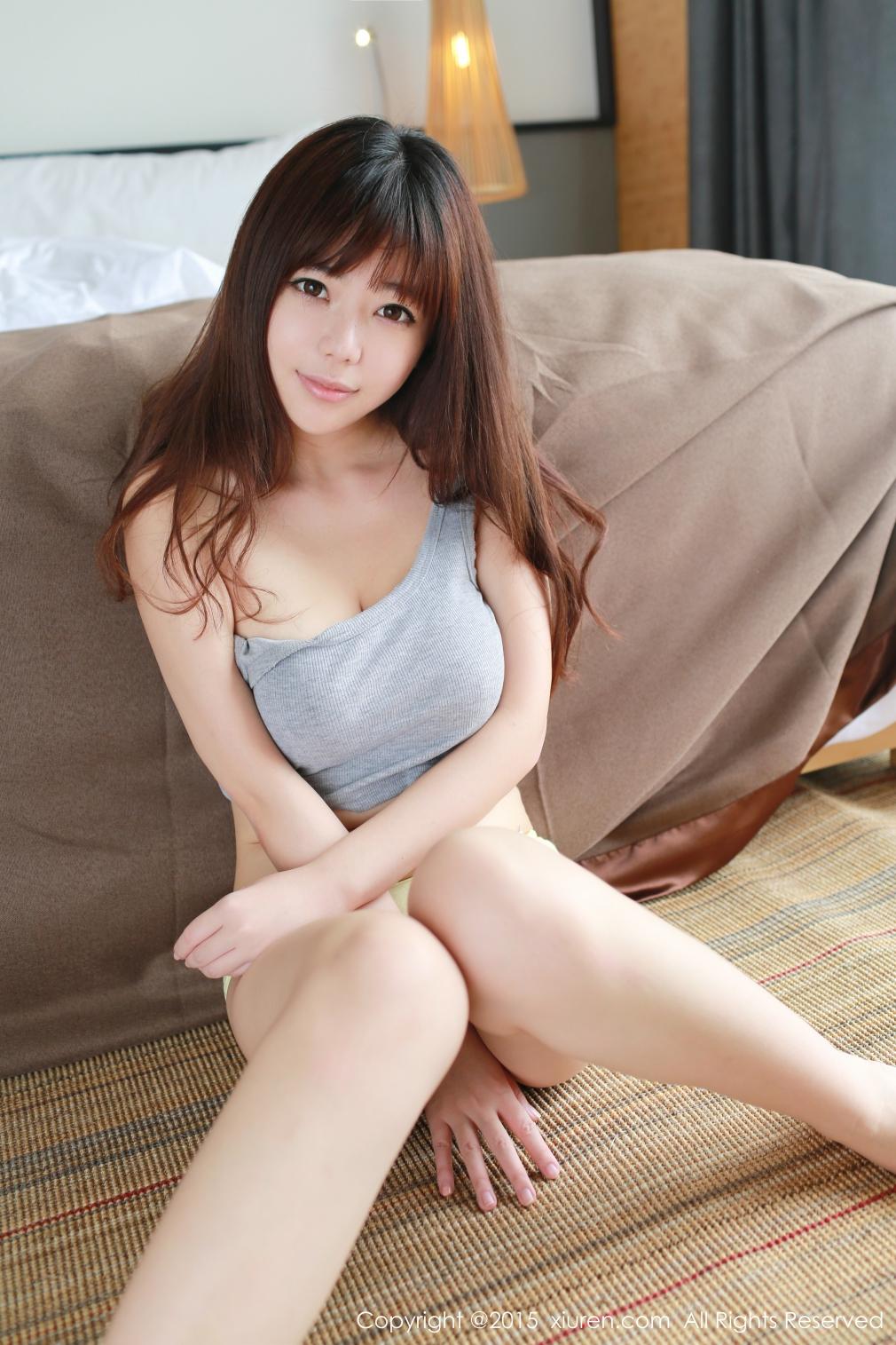 014 - XiuRen No.338 Faye