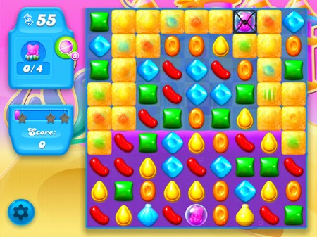 Candy Crush Soda 168