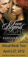 Love Beyond Sight 4/16