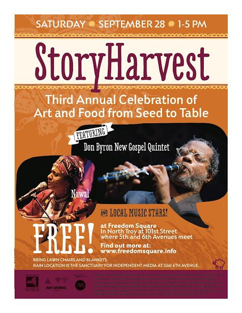 StoryHarvest
