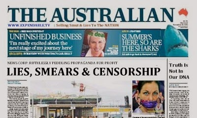 News Corp: The Anatomy Of A Lie