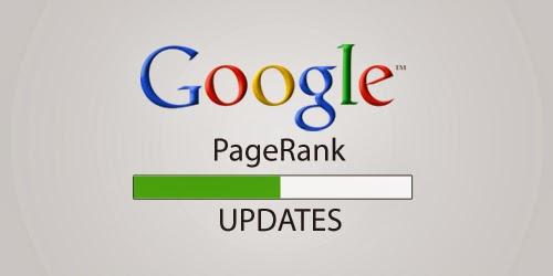 Pagerank Budak Nakal Blogspot Masih PR3, Google Page Rank Update