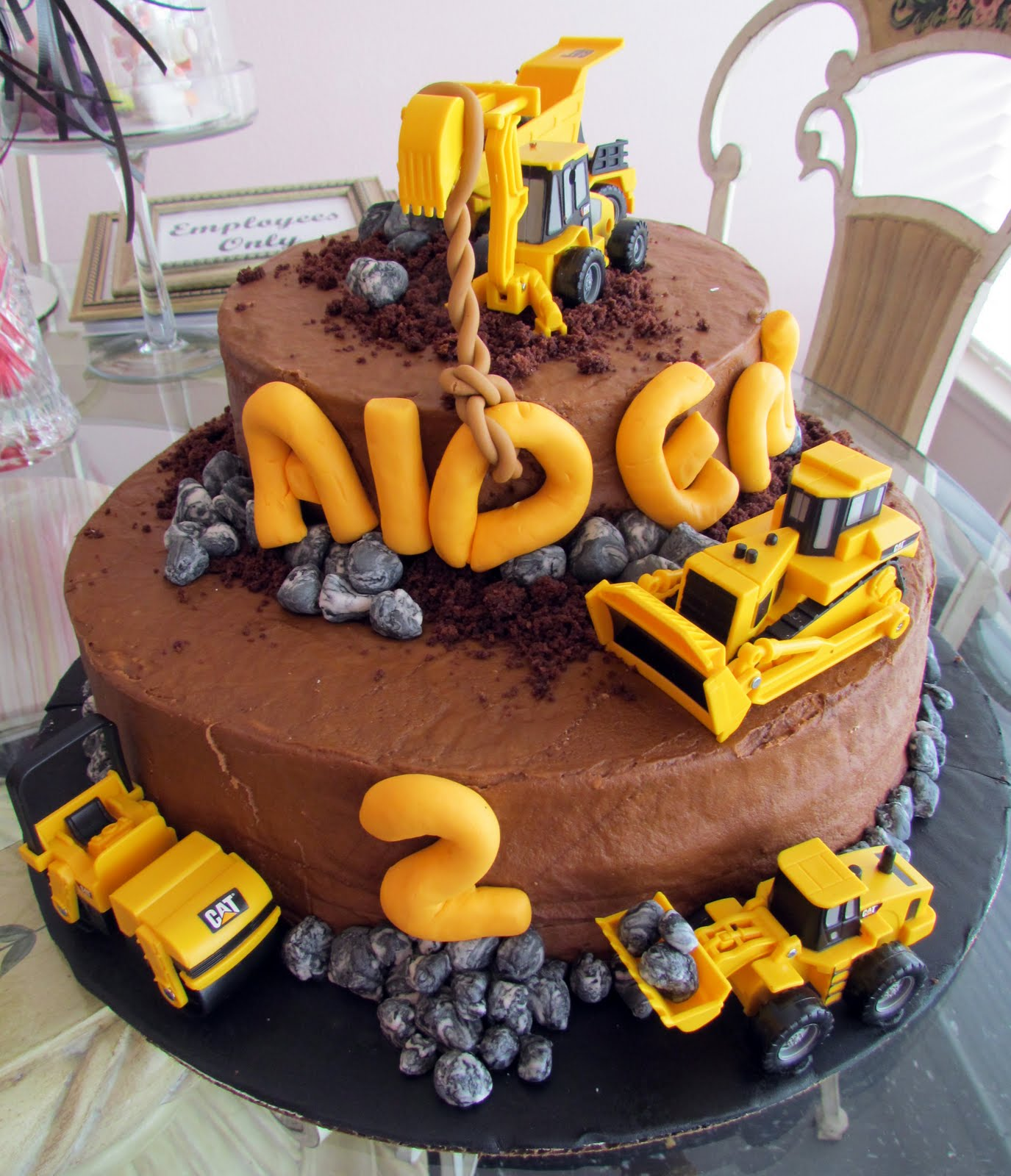 Rozannes Cakes: Crazy cakes