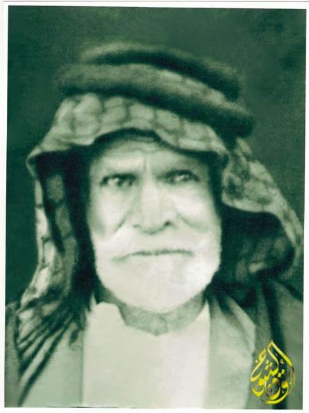 """الثائر الوطني الكبير السيد كدر """"قدر"""" السيد سلمان الياسري """"رحمه الله """""""