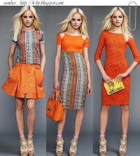 Trend Fashion Baju Terbaru