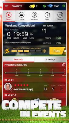 Tap Sport Football Mod Apk 1.1.0-coScreenshot