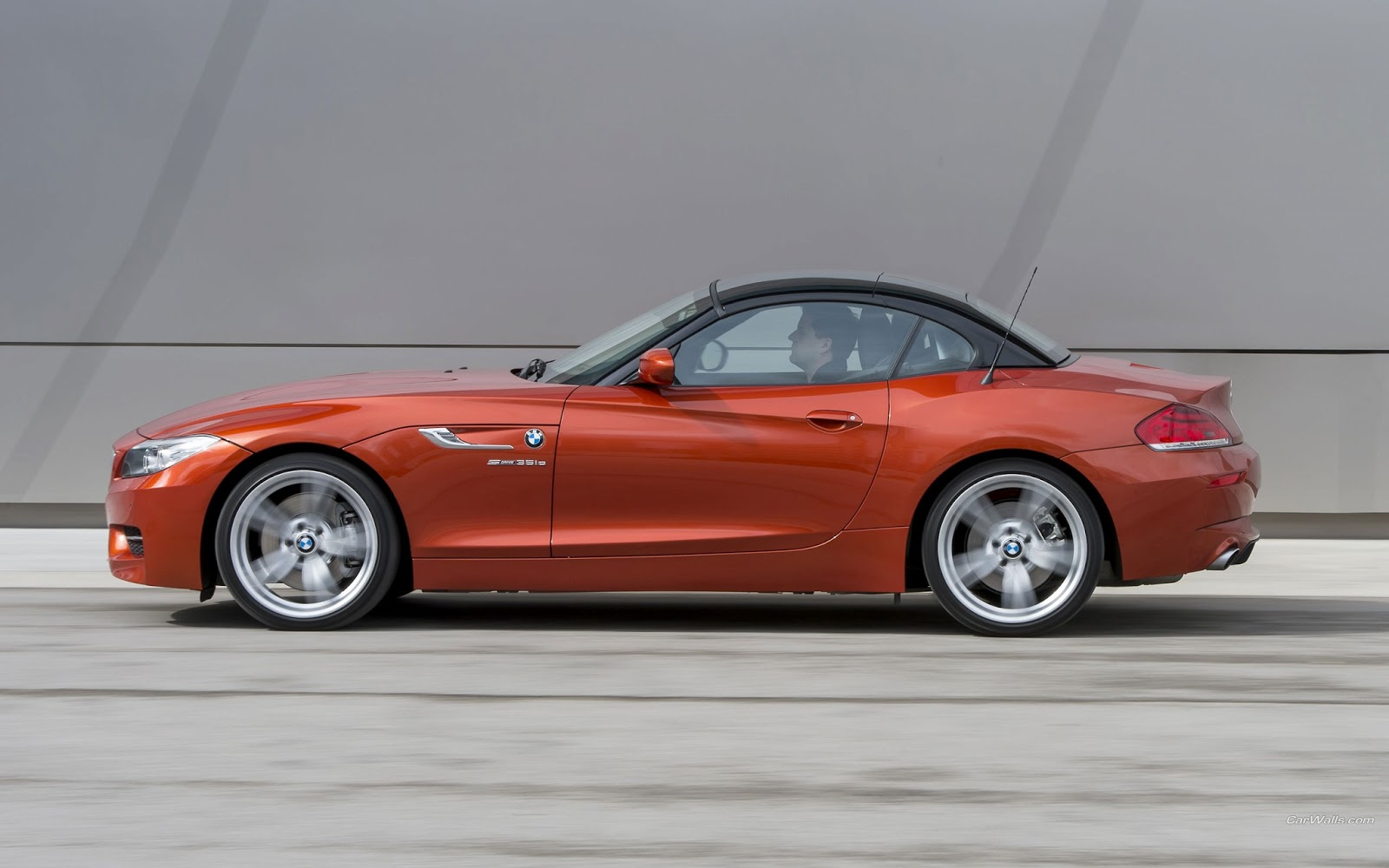 2014BMWZ4Roadstercarwallpaperfullhdpart2