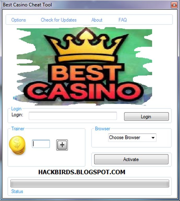 Casinos cheat players montblue casino