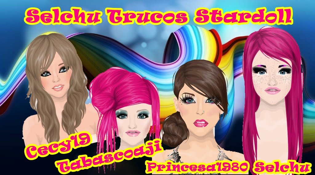 Selchu Trucos Stardoll.