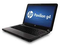 HP Pavilion g4-2002ax laptop