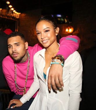 "GOSSIP OF THE DAY: Karrueche Tran Tweets ""No Baby Drama For Me"" Admist Chris Brown Baby Daddy Rumor"