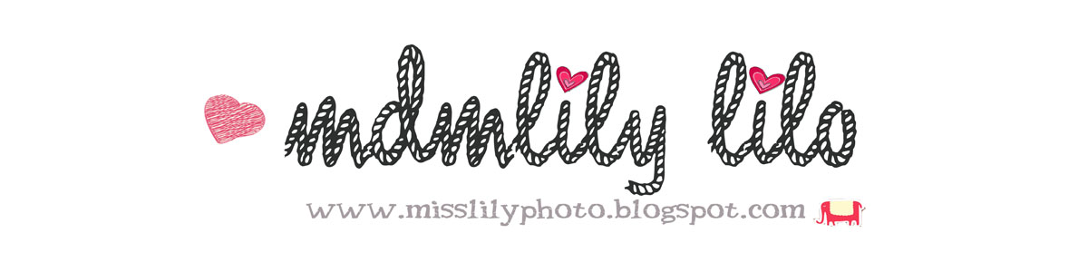 MdmLily Lilo