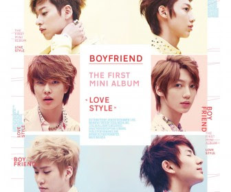 BoyFriend - One Day