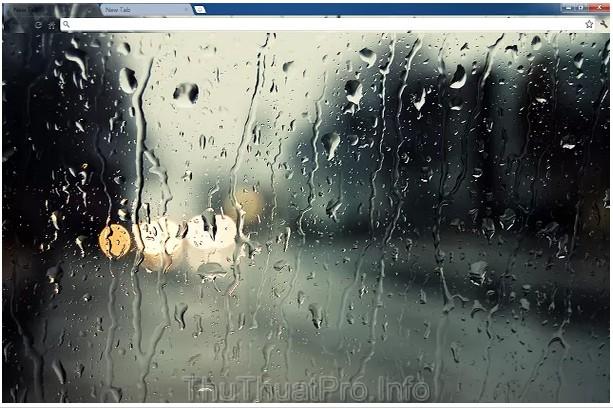 Top 10 Themes đẹp cho Google Crome-P1