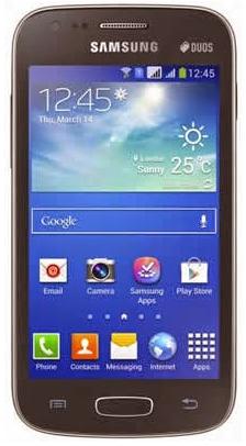 Samsung Galaxy Avant Android