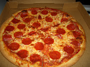 Pepperoni Pizza (overall): 3.33. Specialty Pizza & Menu Options: 3.42