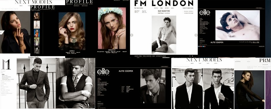 London Photo Portfolios - Fashion photography