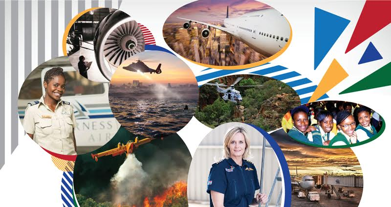 ::  Southern African Women in Aviation and Aerospace Industry  ::