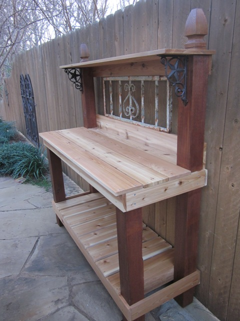 if you 39 d like the details of how we constructed the bench keep