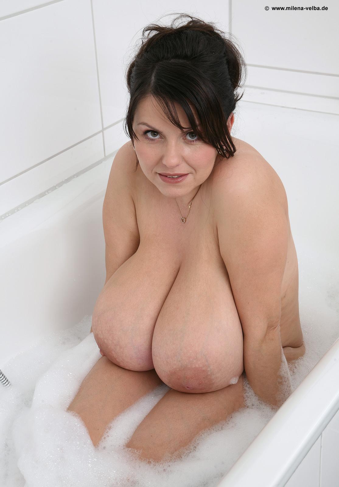 M Velba: New Bath