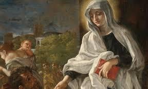 Feast of Saint Frances of Rome