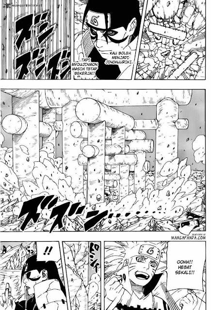 Komik Naruto 638 Bahasa Indonesia halaman 9