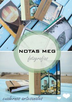 Notas MEG