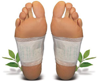 Foot Detox Patch Jung Gong, Foot Detox Patch, Foot Patch, Foot Detox Patch Original, Foot Detox Patch Tulen,
