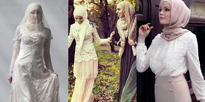 Trend Hijab Terbaru 2013