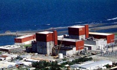 Planta Laguna Verde generadora desechos radiactivos